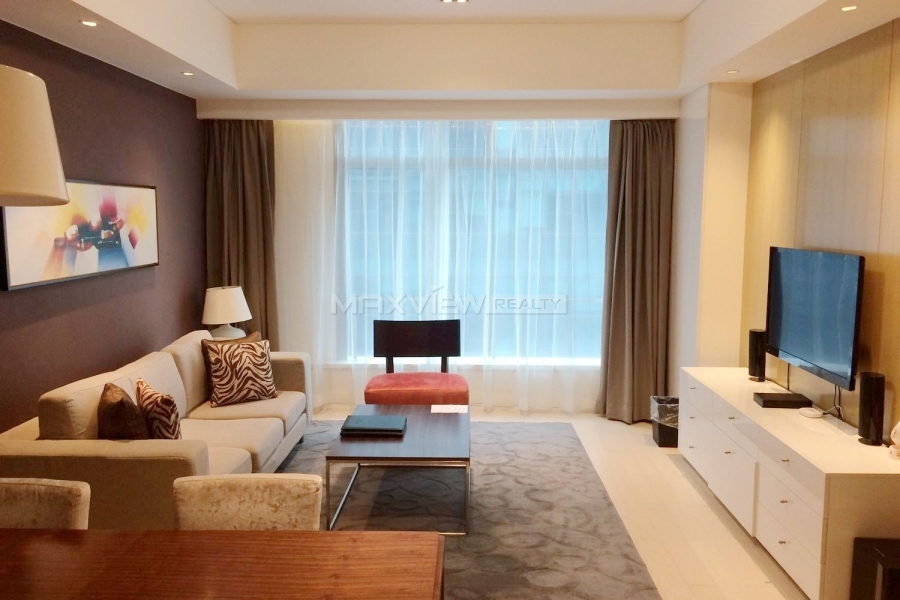 Apartment in Beijing GTC Residence