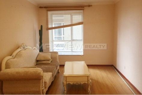 Beijing apartments for rent Landmark Palace