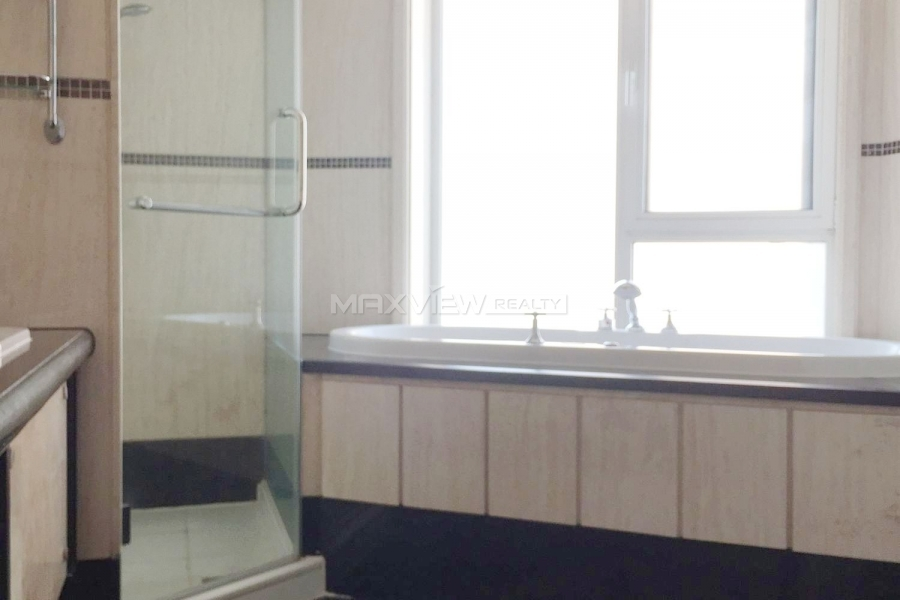 Beijing rent apartment Golf Palace 4bedroom 308sqm ¥50,000 CY900092