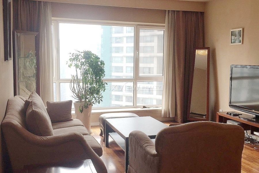 Central Park 2bedroom 135sqm ¥25,500 BJ0001925