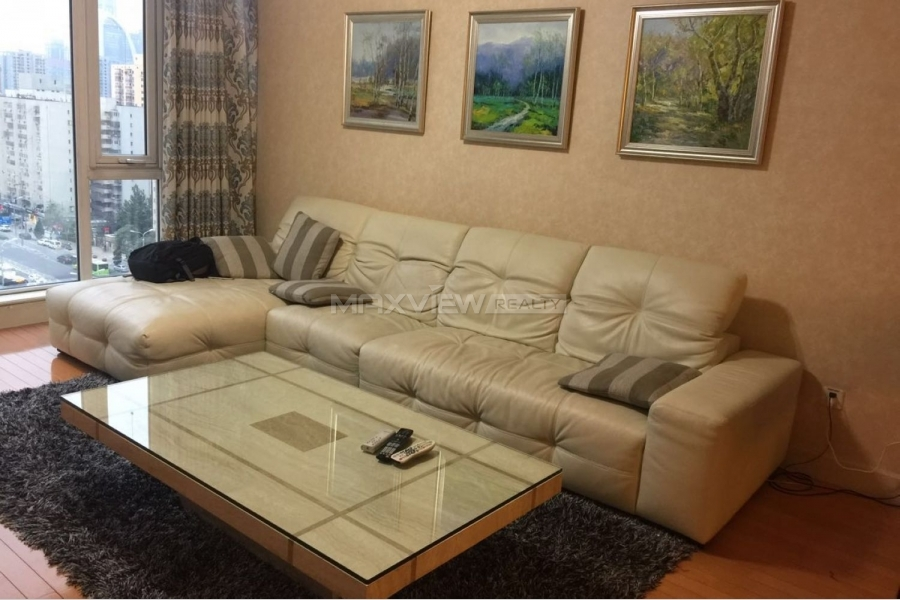 Palm Springs 2bedroom 138sqm ¥22,000 BJ0001928