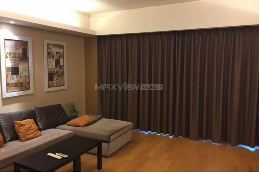 Apartment in Beijing Shimao Gongsan