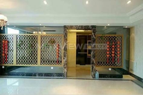 Apartment in Beijing CBD Private Castle