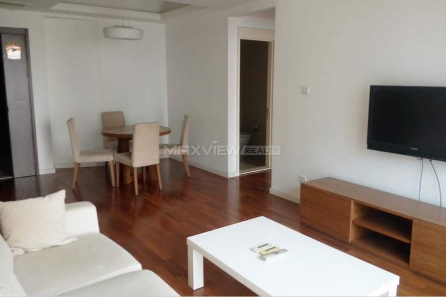 Central Park 1bedroom 112sqm ¥21,000 BJ0001937
