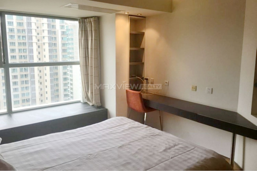 Beijing apartments Seasons Park 1bedroom 75sqm ¥12,000 BJ0001938