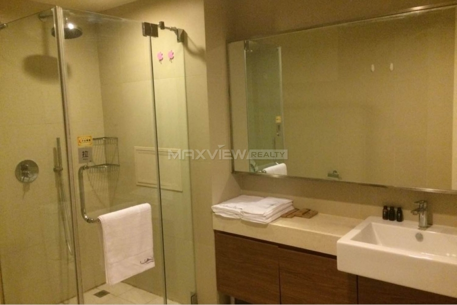 Beijing apartments Mixion Residence  1bedroom 120sqm ¥16,500 BJ0001939