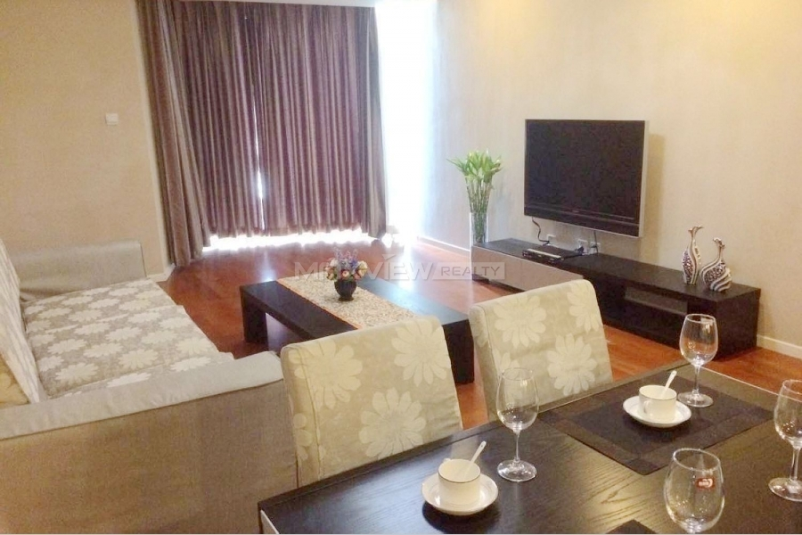 Mixion Residence 2bedroom 120sqm ¥22,500 BJ0001939