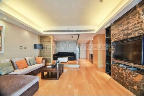 Apartment for rent in Beijing Shimao Gongsan