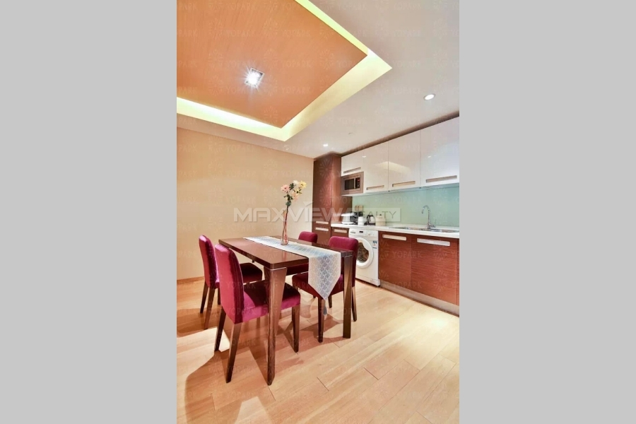 Apartment for rent in Beijing Shimao Gongsan2bedroom135sqm¥19,000BJ0001947