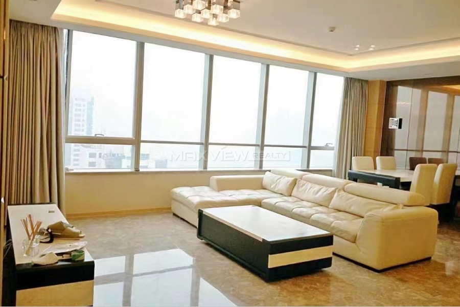 Centrium Residence 2bedroom 170sqm ¥35,000 BJ0001945