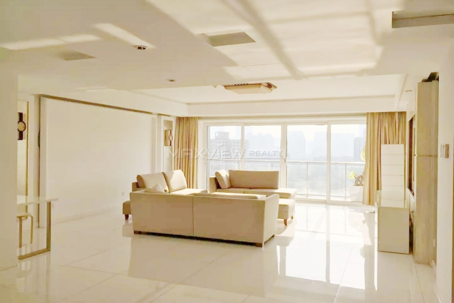 Beijing Golf Palace 4bedroom 310sqm ¥55,000 BJ0001960