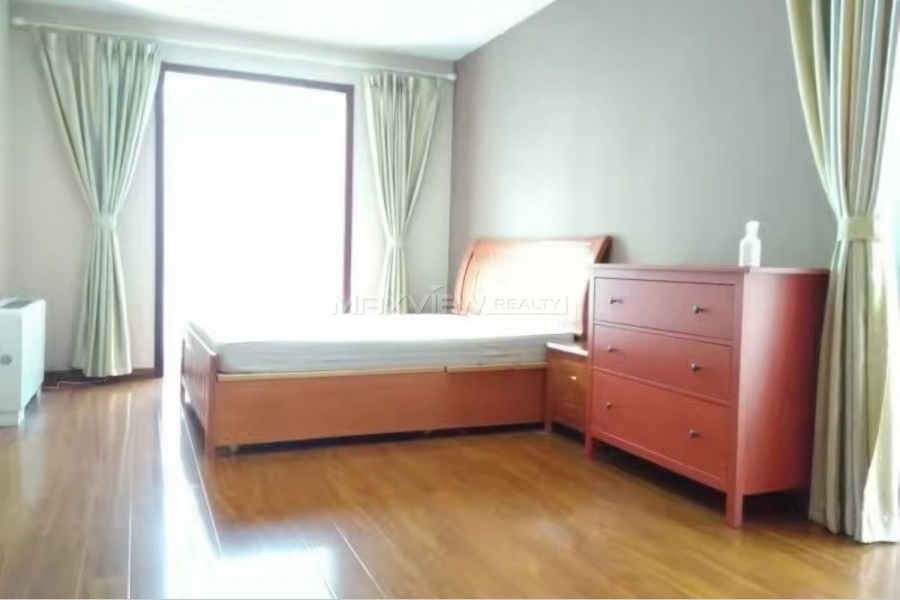 Beijing apartment rent Kingda International Apartment 3bedroom 183sqm ¥19,000 BJ0001952