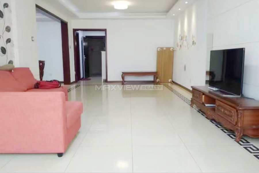 Beijing apartment rent Kingda International Apartment