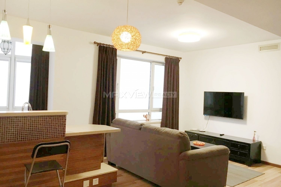 Apartment for rent in Beijing Upper East Side (Andersen Garden)