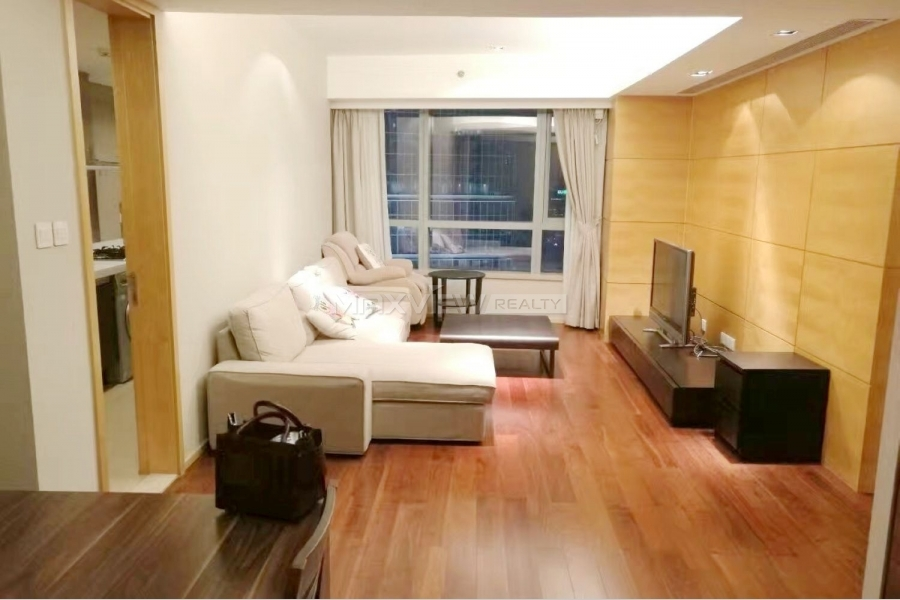 Beijing apartments rent Fortune Heights