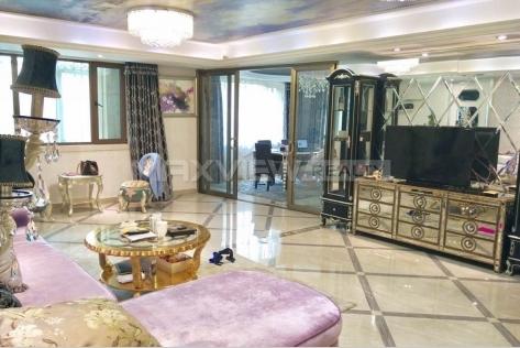 Apartment Beijing No.9 Parkway Court