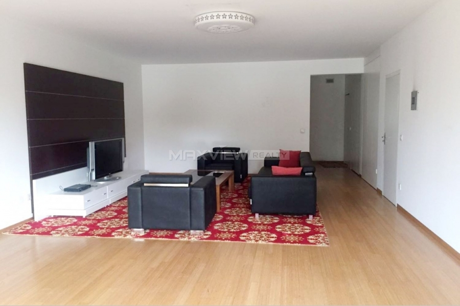 MOMA (Megahall) 3bedroom 250sqm ¥38,000 BJ0001998