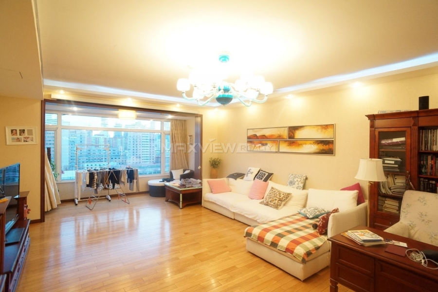 Park Apartments 3bedroom 234sqm ¥36,000 BJ0002004