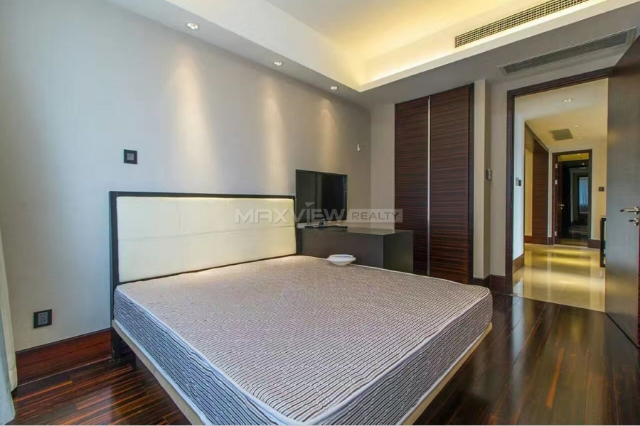 Beijing apartments for rent Park No.1872 4bedroom 310sqm ¥40,000 BJ0002009