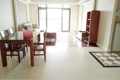 Apartment in Beijing Yosemite