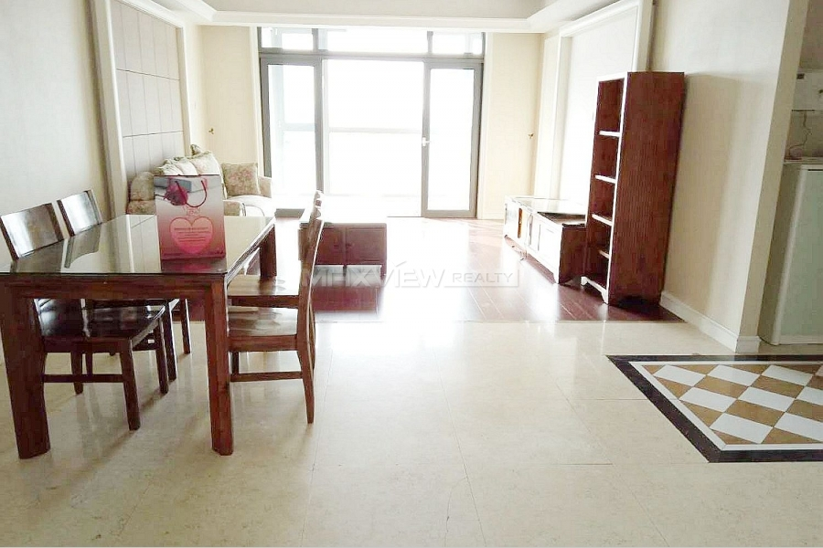 Beijing Yosemite 3bedroom 166sqm ¥22,000 BJ0002008
