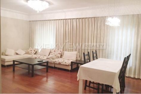 Apartment for rent in Beijing Upper East Side (Andersen Garden)