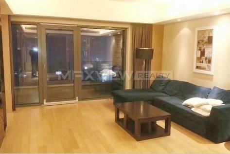 Beijing apartments Shimao Gongsan