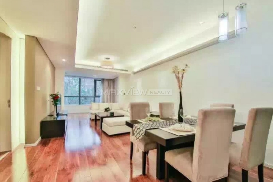 Apartments for rent Beijing Xanadu Apartments