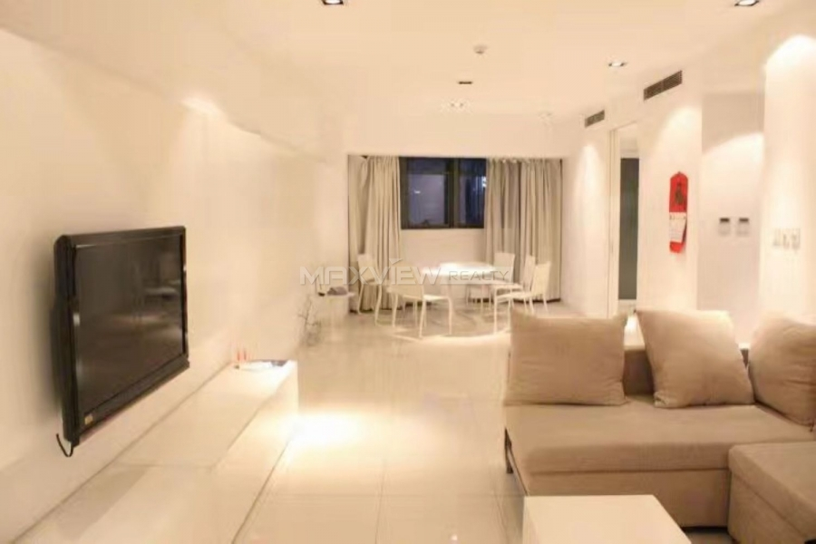 Sanlitun SOHO 2bedroom 155sqm ¥25,000 BJ0002010