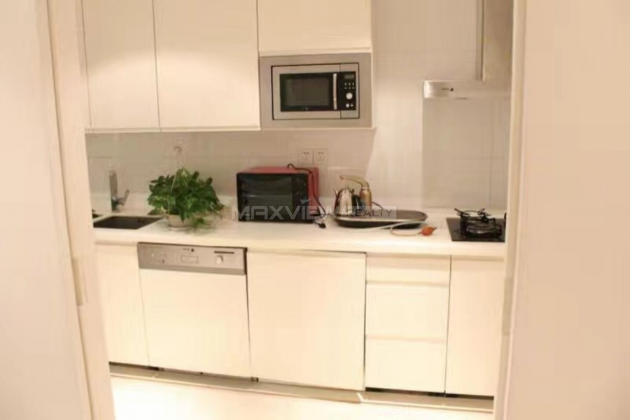 Rent apartment in Beijing Sanlitun SOHO 2bedroom 155sqm ¥25,000 BJ0002010