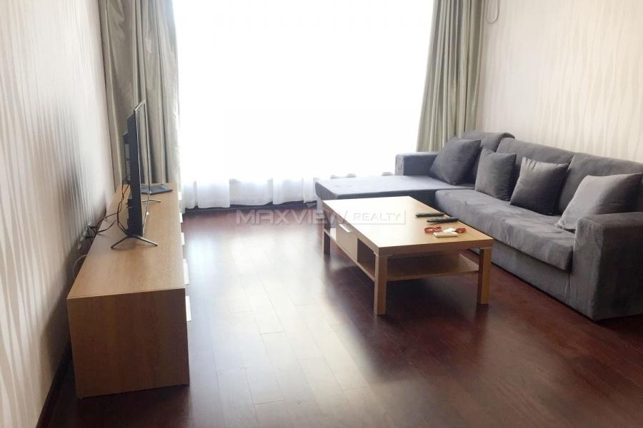 Apartment in Beijing Ocean Express