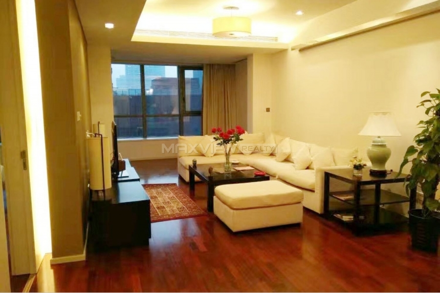 Xanadu Apartments 1bedroom 110sqm ¥18,000 BJ0001886