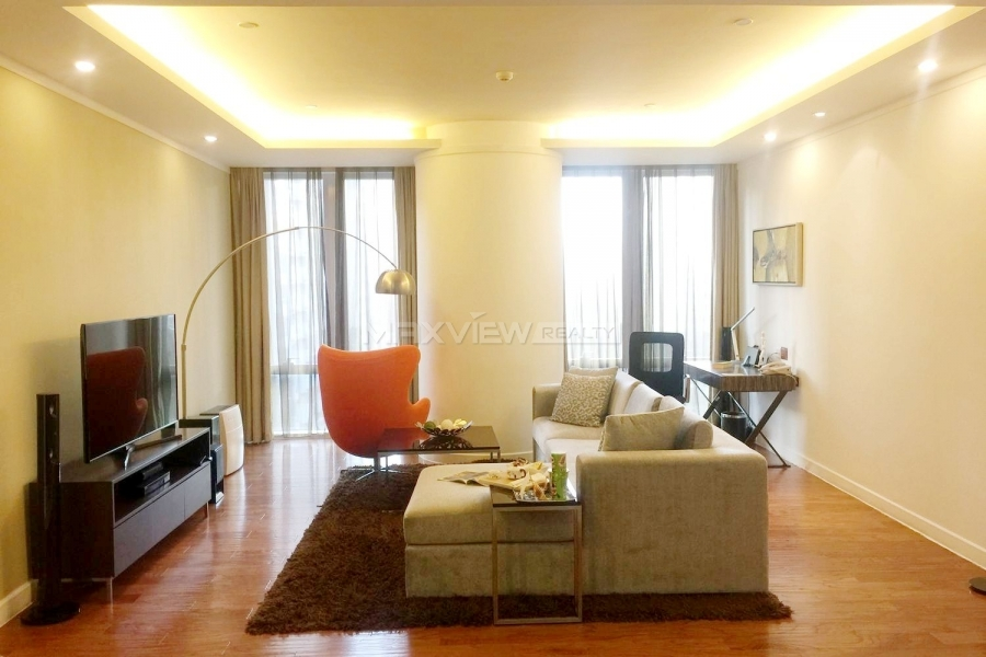 Beijing service apartments for rent Fraser Suites CBD 1bedroom 129sqm ¥32,000 BJ0002025