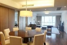 逸兰公寓4居274平¥52,000