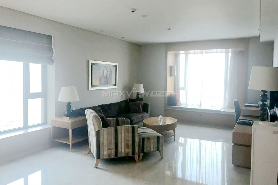 OAKWOOD Residences 3bedroom 187sqm ¥46,000 BJ0002036
