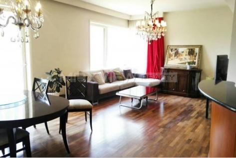 Beijing apartments for rent Park Avenue