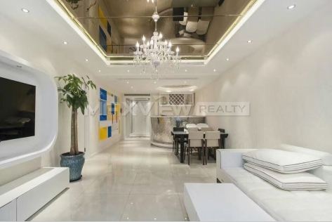 Beijing rent apartment Palm Springs