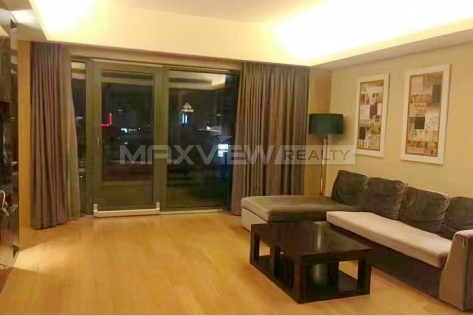Apartment in Beijing Shimao Gongsan