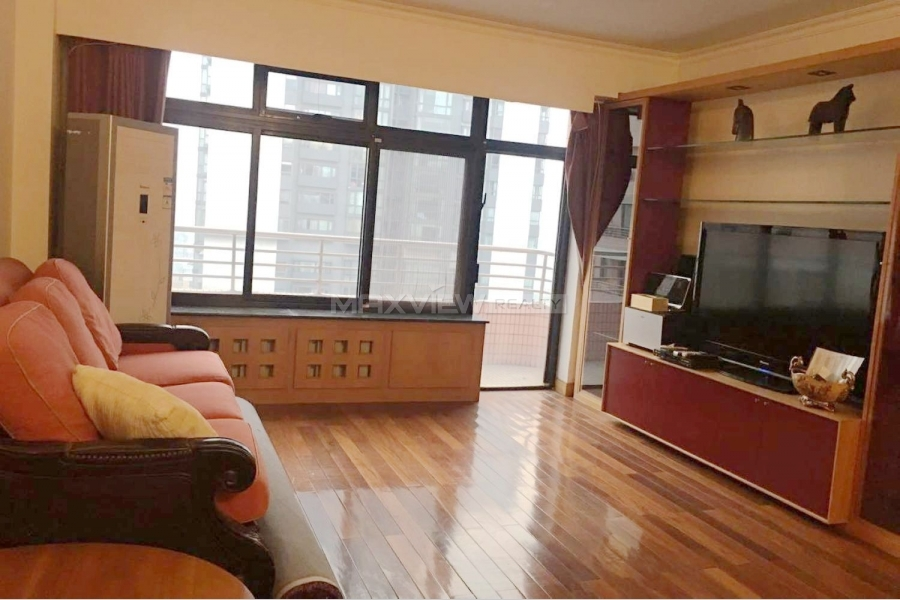 Apartments for rent Beijing in Parkview Tower