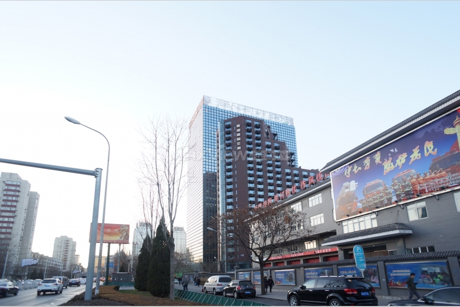 Forte International Apartment 复地国际公寓