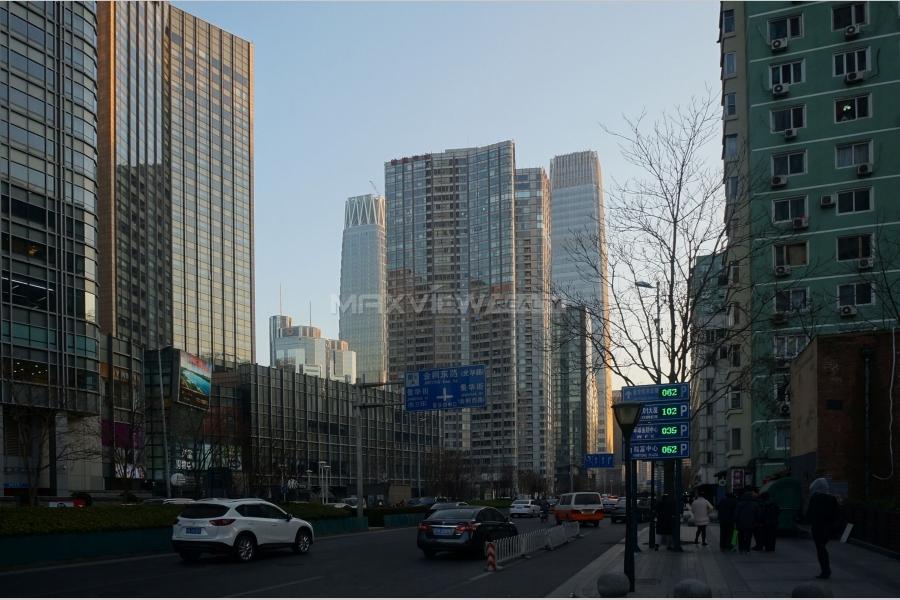 Fortune Plaza 财富中心