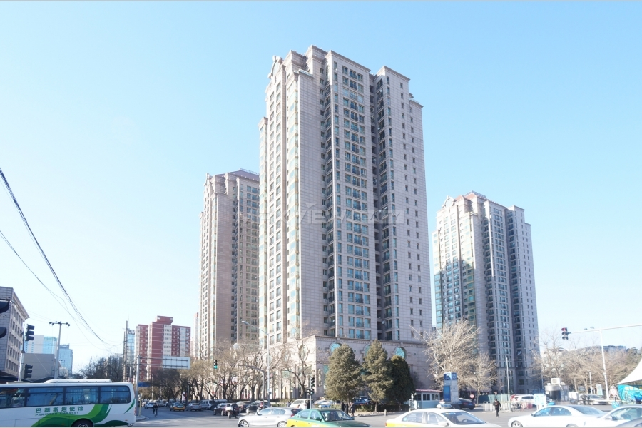 Guangcai International Apartment