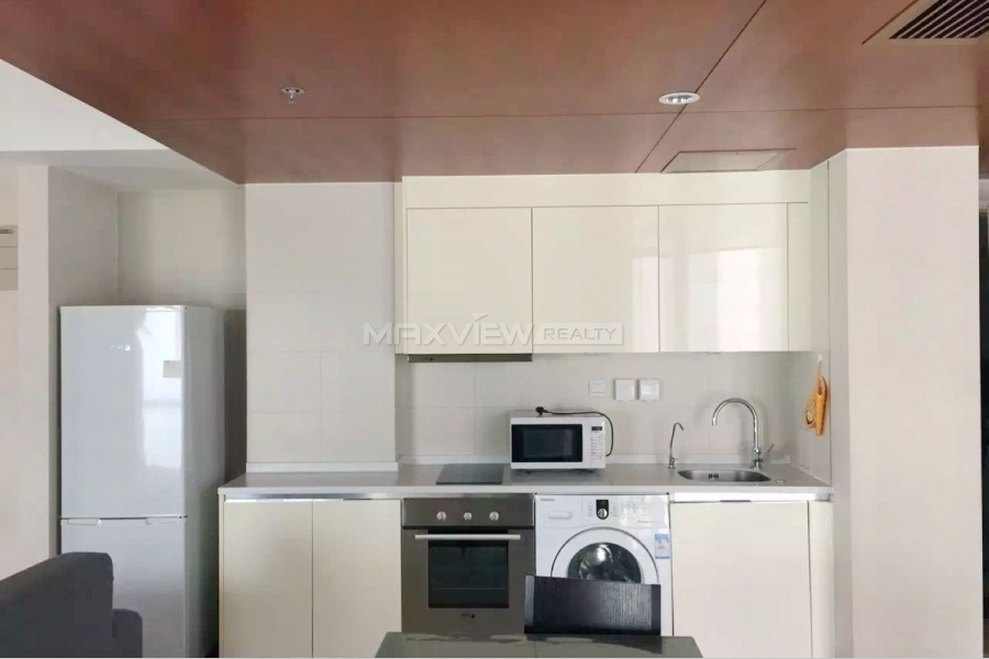 Apartments for rent Beijing Mixion Residence  2bedroom 110sqm ¥15,000 BJ0002054