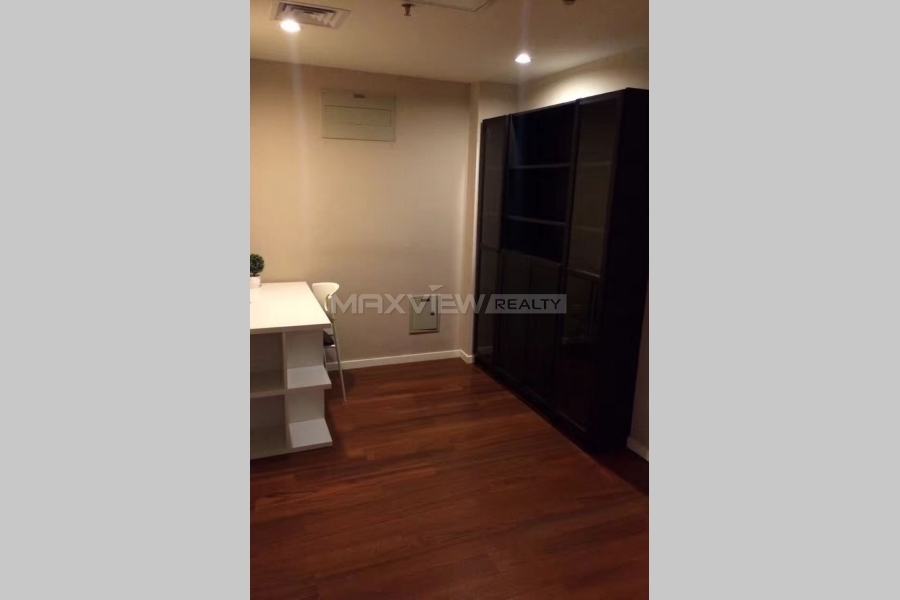 Apartment in beijing Mixion Residence  2bedroom 110sqm ¥15,500 BJ0002053