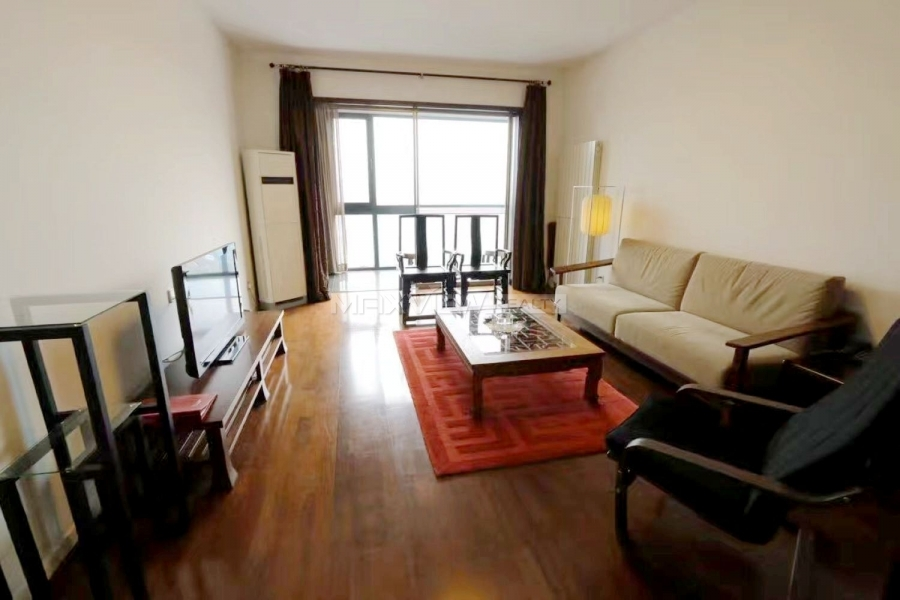 Beijing apartment rent in Shiqiao Apartment 2bedroom 148sqm ¥19,000 BJ0002058