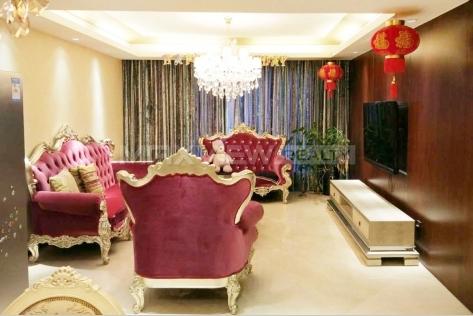 Apartments Beijing Park No.1872