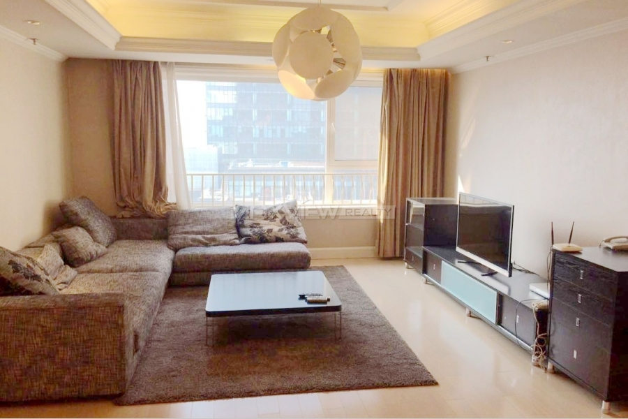 Apartments for rent in Beijing US United Apartment