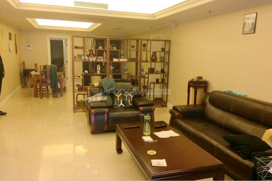 Apartments for rent Beijing US United Apartment