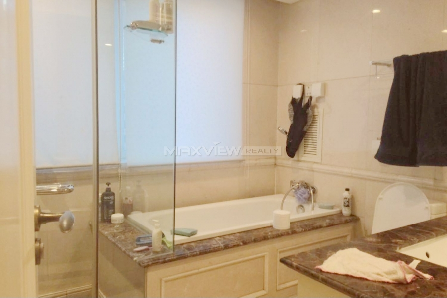 Apartments for rent Beijing US United Apartment 2bedroom 167sqm ¥20,000 ZB001565