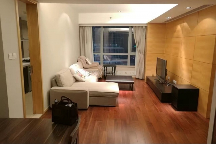 Apartments in Beijing for rent Fortune Heights